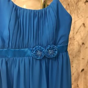 Alfred Angelo Disney Party Dress